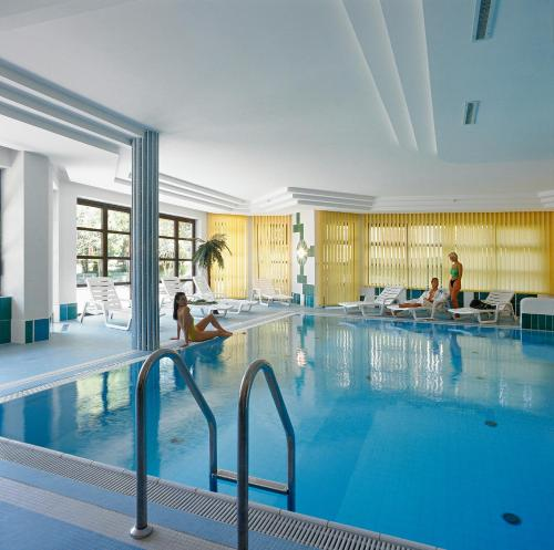 obrázek - Appartementhaus Bergland