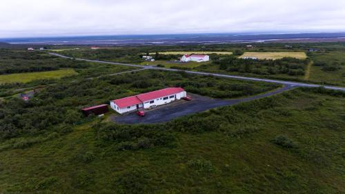 Dettifoss Guesthouse, Skinnastaður
