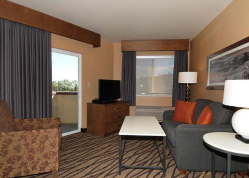 Comfort Inn & Suites Great Falls