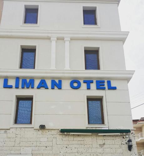 LİMAN OTEL ÇEŞME, Çeşme