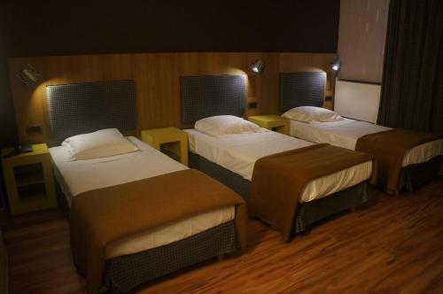 Hotel Eurocap