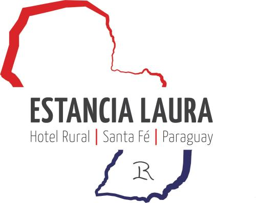 Hotel Estancia Laura, Colonia Padre Guido Coronel