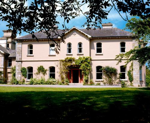 Photo of Rossnaree House Hotel Bed and Breakfast Accommodation in Slane Meath