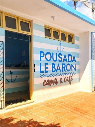 Pousada Le Baron Cama & Café
