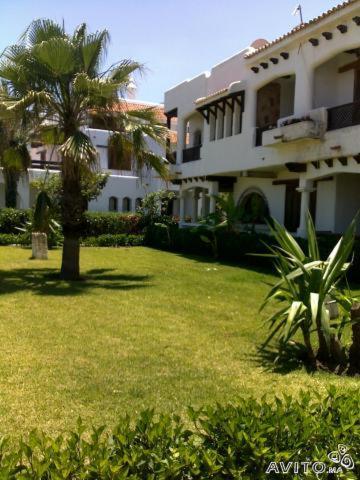 Résidence Riyad, Cabo Negro
