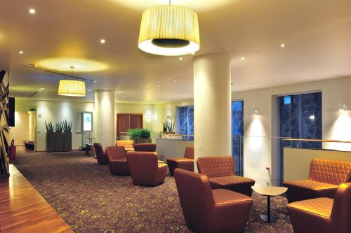 Novotel Brussels City Centre photo 5