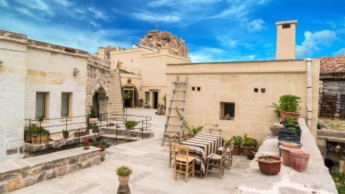 Maze Of Cappadocia Hotel, Üçhisar
