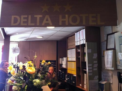 Delta Hotel City Center
