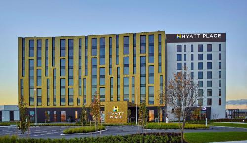 Hyatt Place Melbourne Essendon Fields