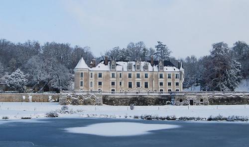 Chateau des Arpentis