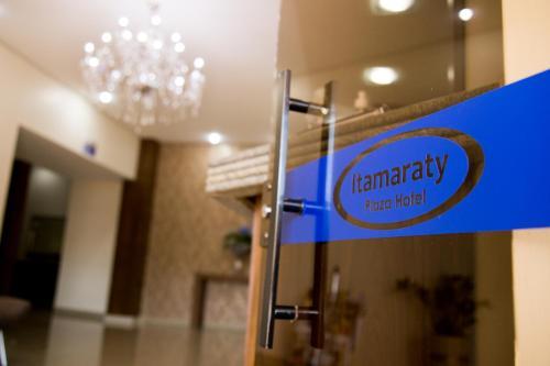 Itamaraty Plaza Hotel