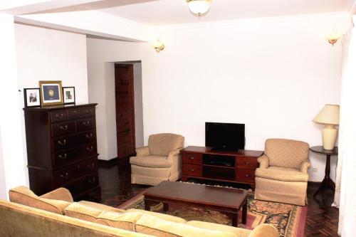 Manaona Guest House,
