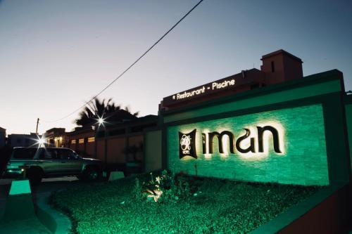 Hôtel IMAN, Nouakchott