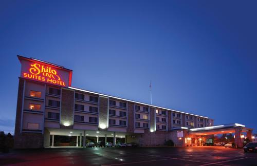 Picture of Shilo Inn Suites Salem