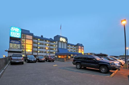 Shilo Inn Suites Seaside Oceanfront - Promo Code Details
