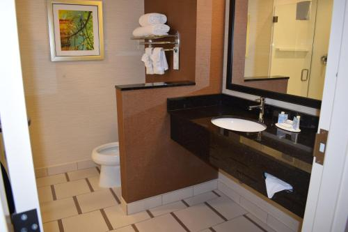 Fairfield Inn & Suites Austin San Marcos