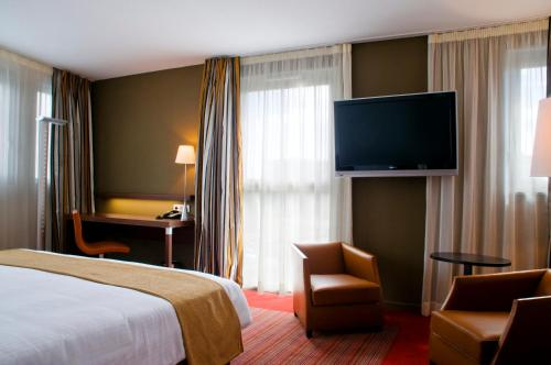 Picture of Holiday Inn Mulhouse