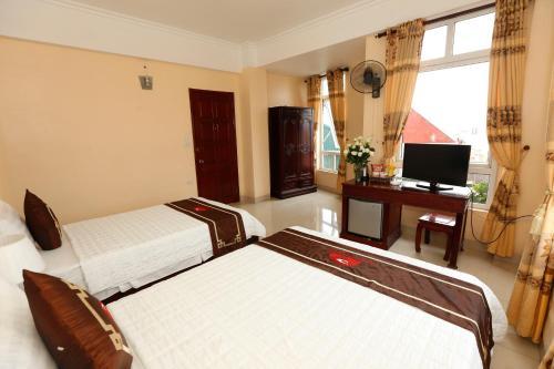 Hoang Hai Hotel, Ninh Binh