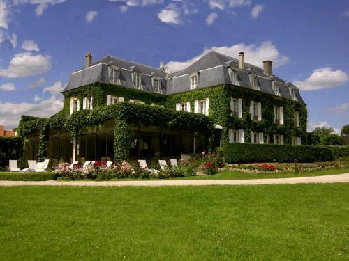 Château de Sancy - Centre Equestre