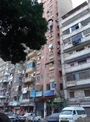 Asafra Malek Hanafi Street Main Street