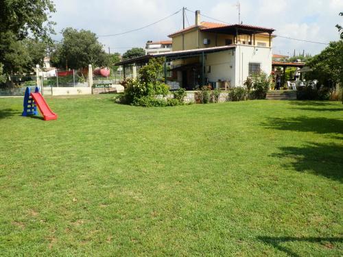Villa Makri View
