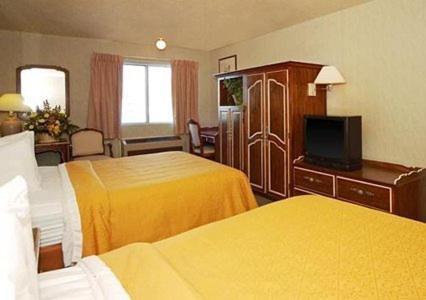 Quality Inn Winnemucca