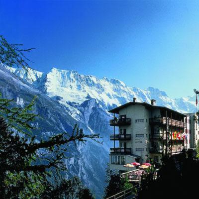 Picture of Hotel Alpina