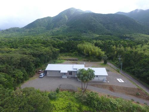屋久の宿 たぐち, Yakushima