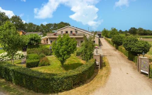 Bed & Breakfast Lenthe Farm, Dalfsen