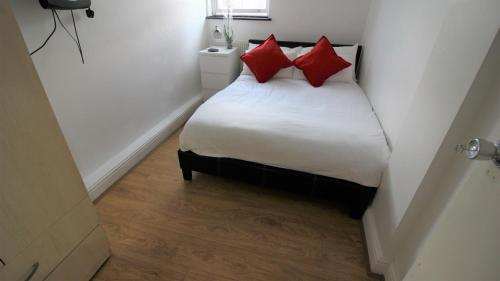 Room 1 Brick Lane