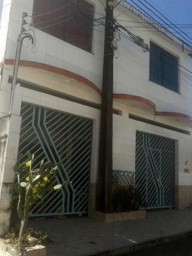 Hostel Della's