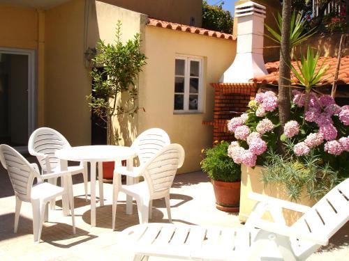 VillasFerrel - FlowerPot House