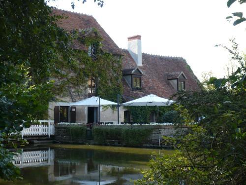 Relais du Silence Moulin De Chaméron