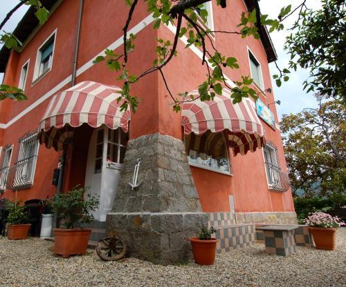 foto Locanda Del Borgo (Riva Levante (Sestri Levante))