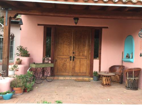 Casa Paloma B&B