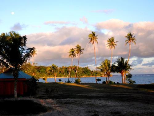 Sigasiga Sands Boutique Resort, Savusavu