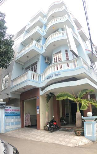 Tuấn Phong Hotel, Nha Trang