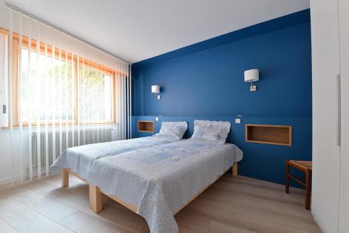 S'Harzala Bleu