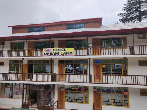 Hotel RL Dreamland