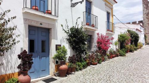 Casa De Terena
