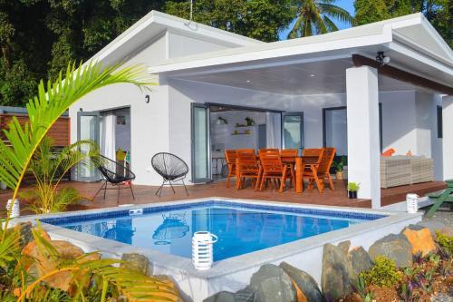 LeiSaane Villa Rarotonga, Arorangi
