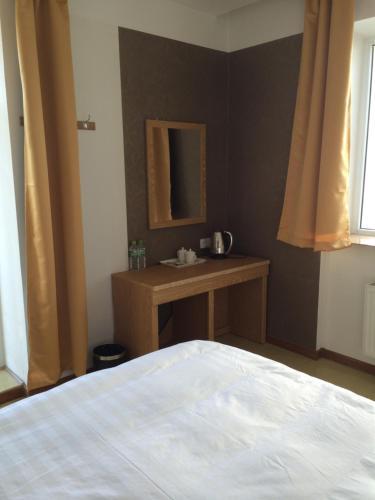 Progress Hotel, Ulaanbaatar