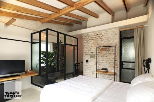 Tomato Projects - Shophouse Apartment, Ho Chi Minh Ville