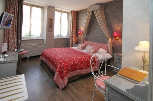 Hotel Beaucour
