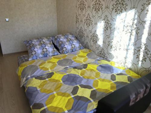 Apartament on Komsomolskaya 22A