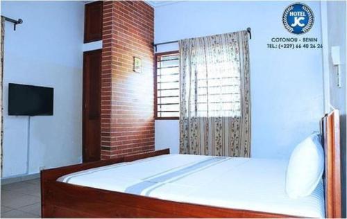 Hotel JC, Cotonou