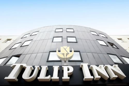 Tulip Inn Antwerpen photo 1