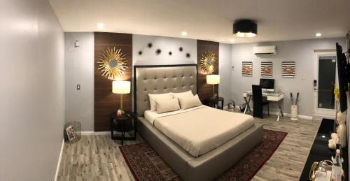 Miami Pleasant Guest Room