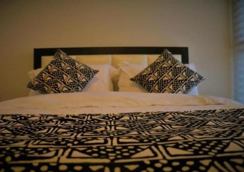 Summer Apartment, Lagos