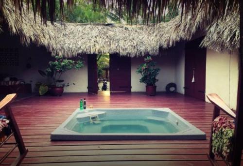 Casa Caramba, Las Terrenas